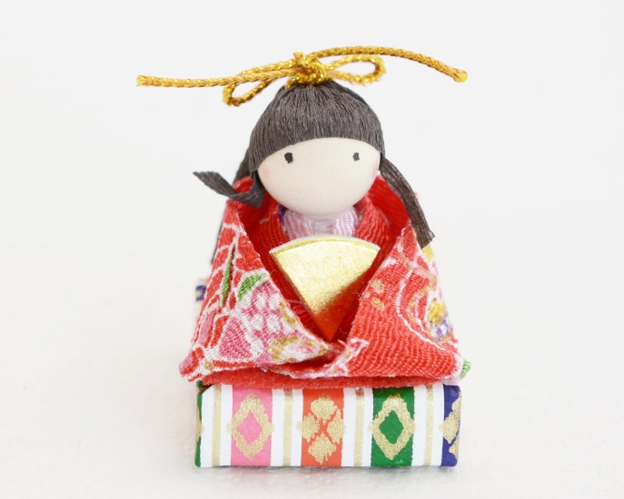 京都 雛人形 雛人形名品展   京都府京都文化博物館