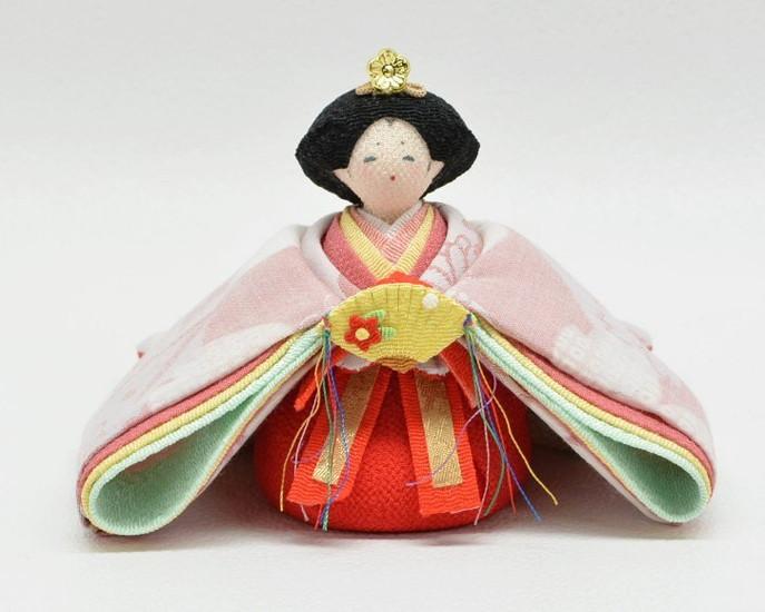 京都 雛人形 雛人形 人形の久宝堂